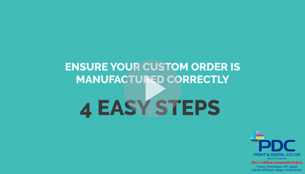 Quick and Easy Order Process