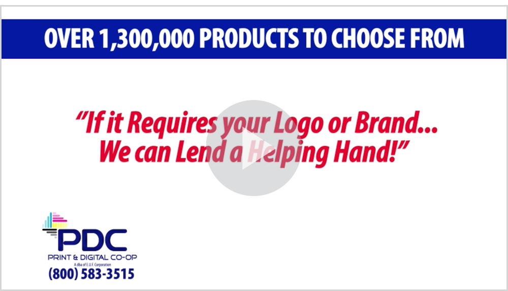 Over 1.3 Million Products To Choose From Video